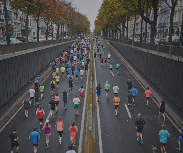 Annual Marathon Registration